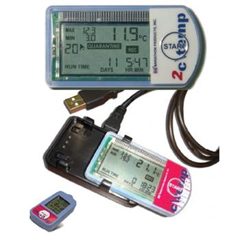 Marathon Multi-Use LCD Dataloggers